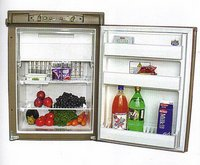 DOMETIC RM2350 Gas/Electric Fridge
